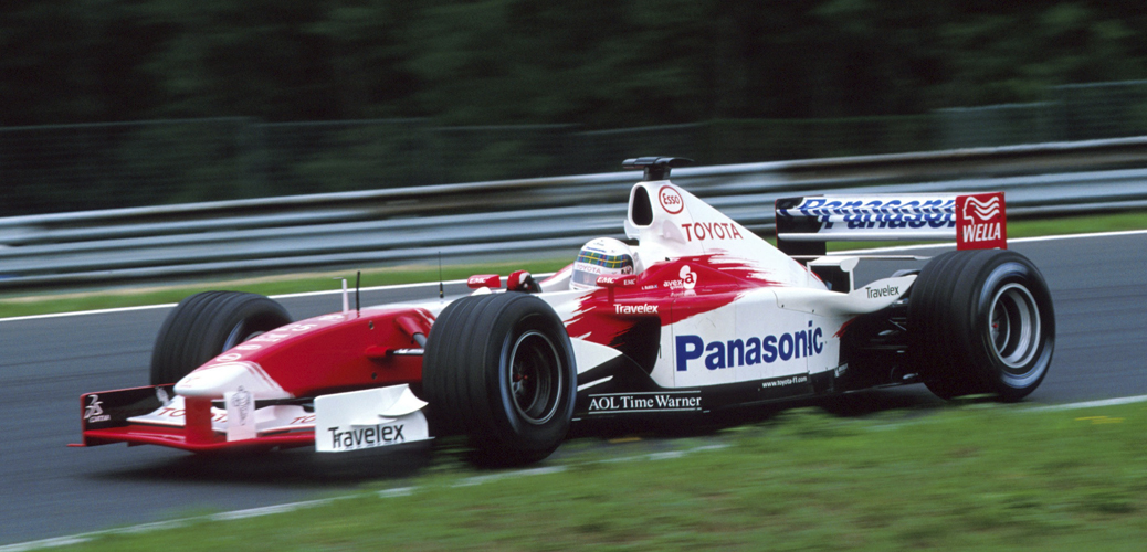 Toyota TF102, Foto: Toyota Motorsport GmbH