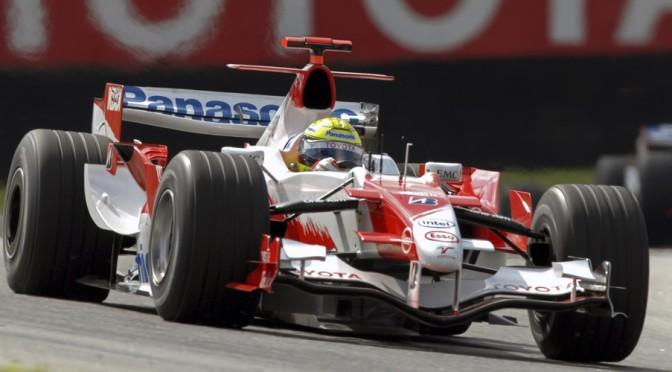 "<span class=""entry-title-primary"">Toyota TF106, 2006</span> <span class=""entry-subtitle"">Panasonic Toyota Racing - Temporada 2006</span>"
