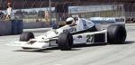 Williams-Ford FW06, 1978