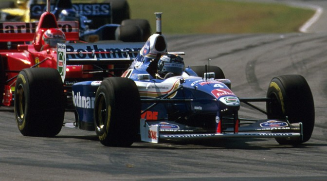 "<span class=""entry-title-primary"">Williams-Renault FW19, 1997</span> <span class=""entry-subtitle"">Rothmans Williams Renault - Temporada 1997</span>"