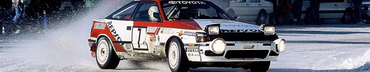 WRC 1991, Armin Schwarz, Rally de Móntecarlo, Foto: Toyota