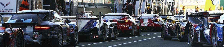 24 Horas de Le Mans de 2015, Foto: Toyota