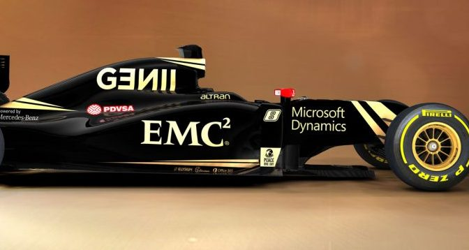 "<span class=""entry-title-primary"">Lotus-Mercedes E23, 2015</span> <span class=""entry-subtitle"">Lotus F1 Team - Temporada 2015</span>"