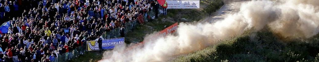 WRC 2015 Rally de Portugal, Foto: Red Bull
