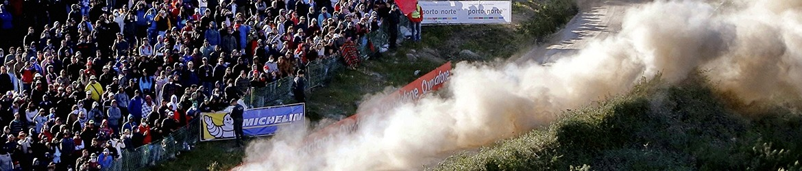 WRC 2015 Rally de Portugal, Foto: Red Bull