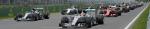 Fórmula 1 2015