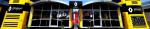Monoplazas Renault de Fórmula 1