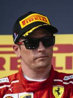 Kimi Raikkonen, Foto: Ferrari