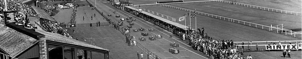 Silverstone 1959, foto sin atribuir