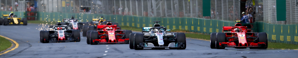 Gran Premio de Australia 2018, Foto: Mercedes