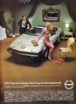Triumph TR7 – España. Años 70-80