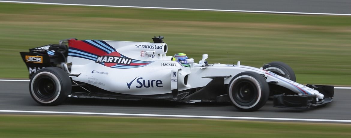 Williams-Mercedes FW40, Foto: Stephen Grimes, Creative Commons 2.0