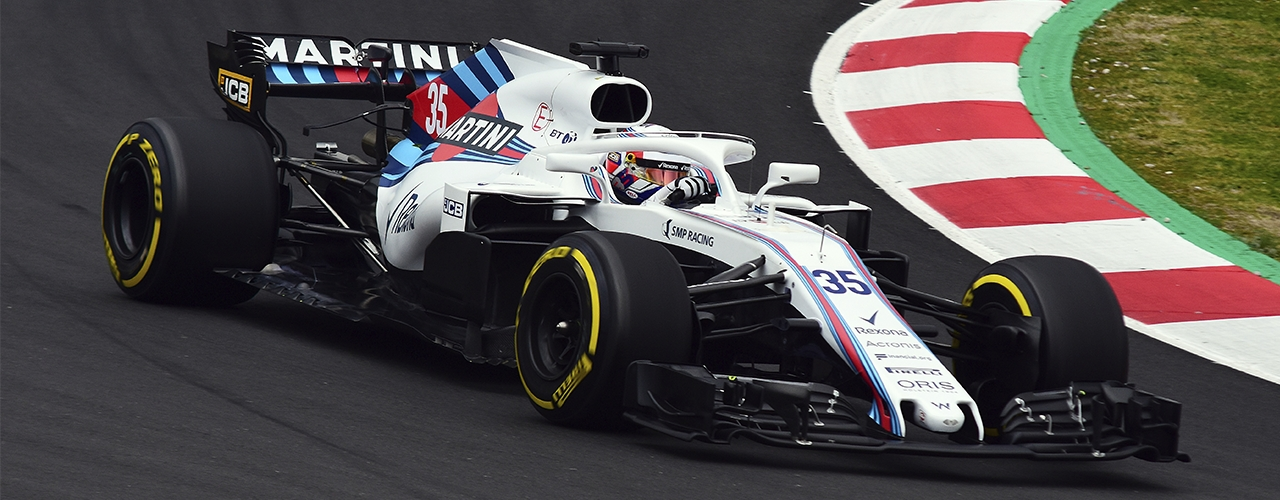 Williams-Mercedes FW41, Foto: Artes Max, Creative Commons 2.0