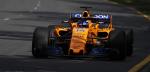 McLaren-Renault MCL33, 2018