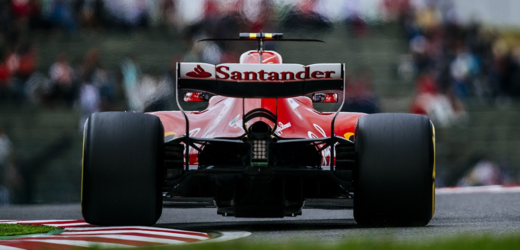 Ferrari SF70H, Gran Premio de Japón, Foto: Ferrari