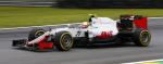Haas-Ferrari VF-16, 2016
