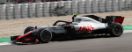 Haas-Ferrari VF-18, 2018