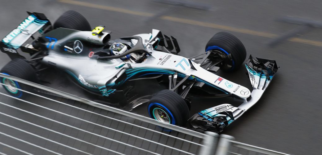 Sábado, Gran Premio de Australia, Foto: Mercedes/Wolfgang Wilhelm