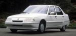 Peugeot Vera Profil, 1985