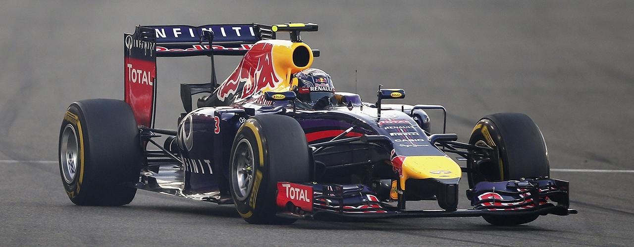 Red Bull-Renault RB10, 2014, Gran Premio de Abu Dhabi, Foto: Red Bull