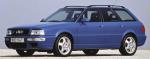Audi RS2 Avant, 1994-1995