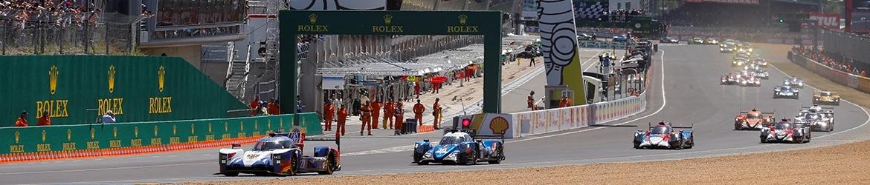 24 Horas de Le Mans de 2017, Renault SAS