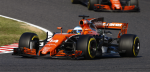 McLaren-Honda MCL32, 2017