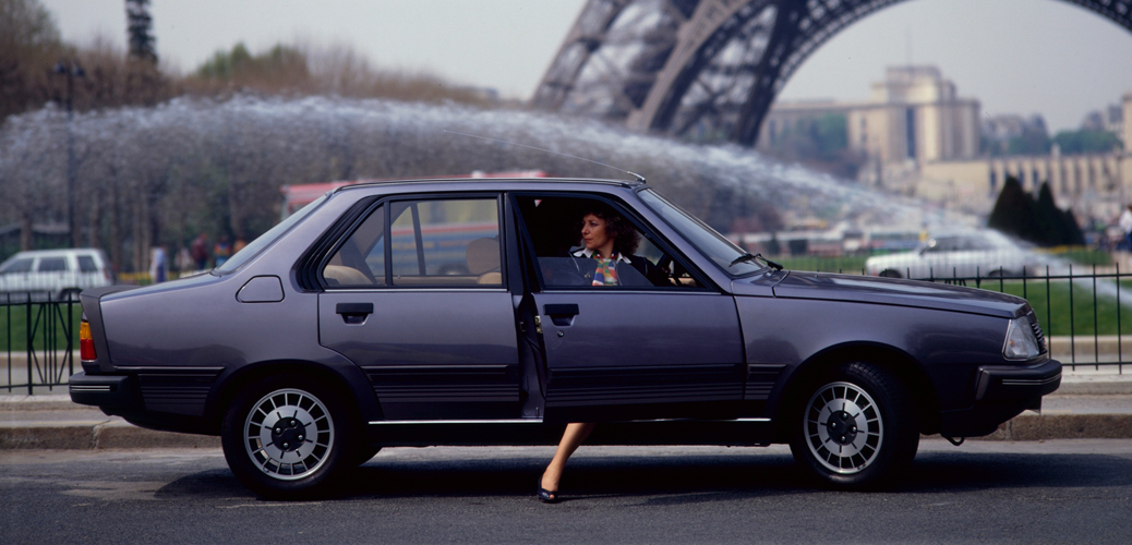 Renault 18 Turbo Foto: Renault
