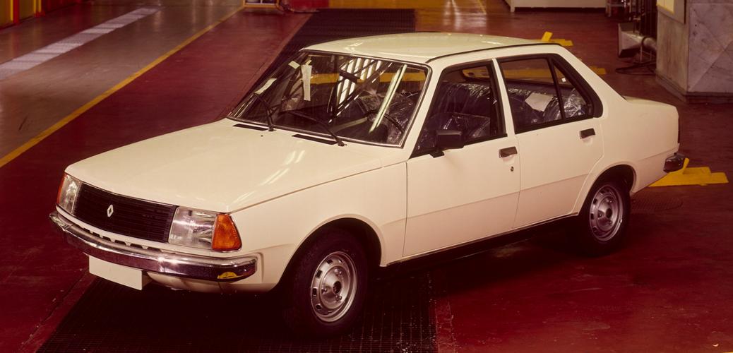 Renault 18 Foto: Renault