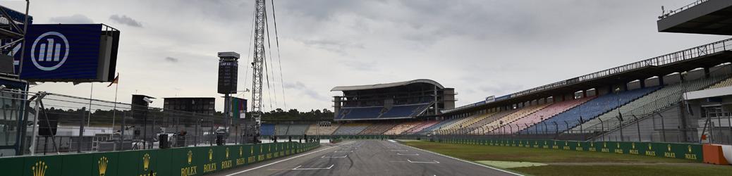 Circuito de Hockenheim, 2016, Foto: Mercedes GP