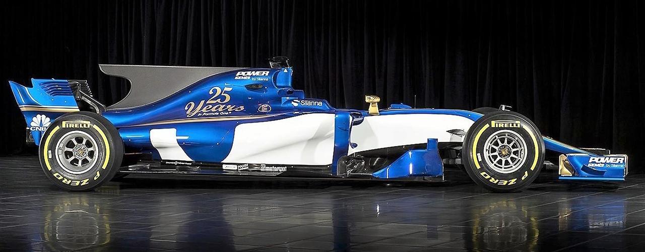 Sauber-Ferrari C36, Presentación, Sauber
