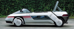 Italdesign MacHImoto, 1986