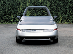 Italdesign Machimoto, Foto: Italdesign