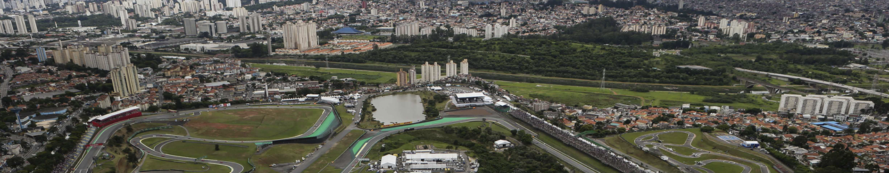 Gran Premio de Brasil 2017, Foto: Wolfgang Wilhelm, Mercedes GP