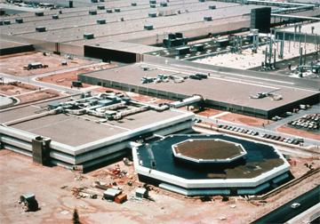 Factoría Opel de Figueruelas, Zaragoza (España)