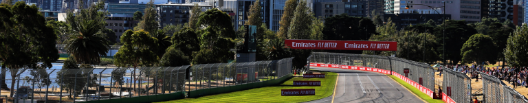 Formula 1 Rolex Australian Grand Prix 2019