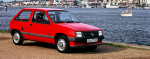 Opel Corsa A, 1982-1993