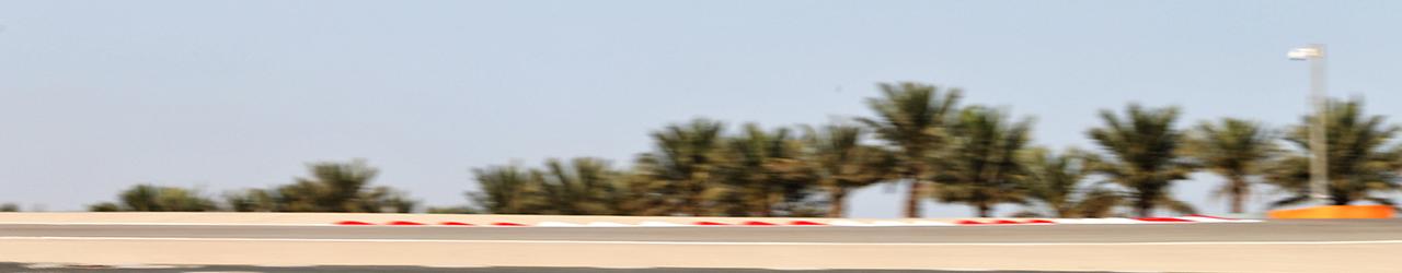 Gran Premio de Bahrein, Foto: Renault