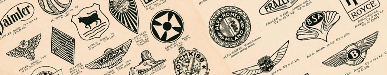 Collage con páginas del Modern boys book of hobbies 1937