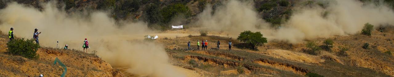 Rallye de México 2018, Foto: Toyota Gazoo Racing