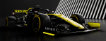 Renault RS19, 2019