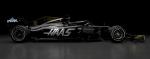 Haas-Ferrari VF-19, 2019