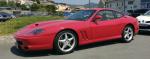Ferrari 550, 1996-2002