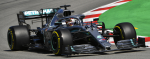 Mercedes F1 W10 EQ Power+, 2019