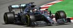 Mercedes F1 W10 EQ Power+, 2019