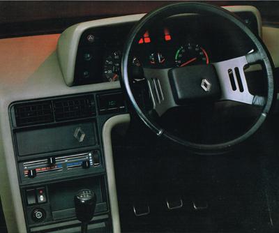 Interior, imagen de catálogo