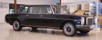 Mercedes-Benz W115, 1968 -1976