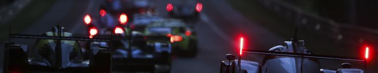 24 Horas de Le Mans de 2019