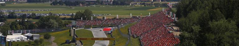 Formula 1 Myworld Grosser Preis von Österreich 2019