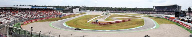 Formula 1 Mercedes-Benz Grosser Preis von Deutschland 2019